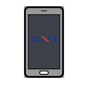 دانلود نرم افزارDVR اندرویدی CNb- AHD